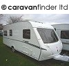 36) Abbey GTS 419 2007 4 berth Caravan Thumbnail