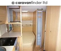 Abbey Vogue 470 2007 Caravan Photo