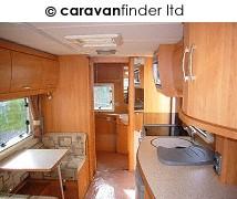 Ace Morningstar 2007 Caravan Photo