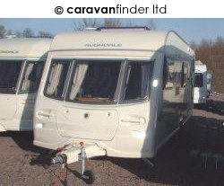 Avondale Dart 556 2004
