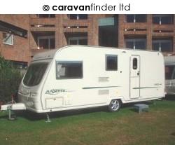 Avondale Argente 550 2005