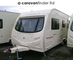 Avondale Argente 550 S 2007
