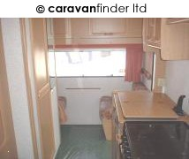 Bailey Ranger 440 1997 Caravan Photo