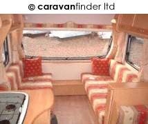 Bailey Ranger 470 2005 Caravan Photo
