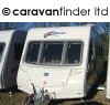 33) Bailey Burgundy S6 2008 4 berth Caravan Thumbnail