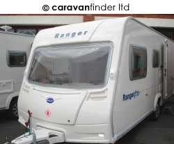 Bailey Ranger 500 Series 5 2008