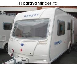 Bailey Ranger 500 Series 5 2008
