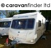 28) Bailey Indiana S6 2009 4 berth Caravan Thumbnail