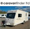 9) Bailey Sen 6 Vermont + mover 2009 2 berth Caravan Thumbnail