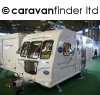 7) Bailey Olympus 464-SOLD- 2010 4 berth Caravan Thumbnail