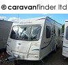 13) Bailey Pag 7 Bordeaux +mover 2010 4 berth Caravan Thumbnail