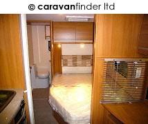 Bailey Sancerre S7 2010 Caravan Photo