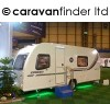 31) Bailey Orion 430 2011 4 berth Caravan Thumbnail