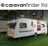 5) Bailey Unicorn Almeria 2011 4 berth Caravan Thumbnail