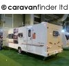 13) Bailey Madrid 2011 4 berth Caravan Thumbnail