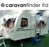 4) Bailey Orion 530-6 2013 6 berth Caravan Thumbnail