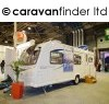 2) Bailey Peg GT65 Ancona-SOLD- 2013 6 berth Caravan Thumbnail
