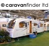 1) Bailey Peg GT65 Turin-SOLD- 2013 6 berth Caravan Thumbnail