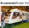 Bailey Unicorn Madrid S2 2013  Caravan Thumbnail