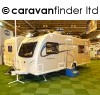 12) Bailey Pursuit 530 2014 4 berth Caravan Thumbnail