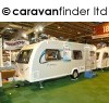 4) Bailey Pursuit Plus 540-5 2014 5 berth Caravan Thumbnail