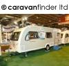 7) Bailey Pursuit 540 2014 5 berth Caravan Thumbnail
