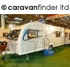 11) Bailey Pursuit 550 2014 4 berth Caravan Thumbnail