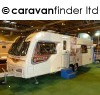 1) Bailey Unicorn II Cordoba 2014 4 berth Caravan Thumbnail