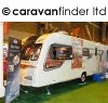 Bailey Unicorn Madrid S2 2014  Caravan Thumbnail