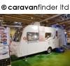 Bailey Unicorn Seville S3 2014  Caravan Thumbnail