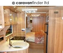 Bailey Unicorn Vigo S2 2014 Caravan Photo
