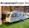 Bailey Xtreme Pursuit 560/5 2015  Caravan Thumbnail