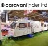 Bailey Unicorn III Cartagena 2015  Caravan Thumbnail