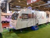 Bailey Unicorn 3 Vigo 2015  Caravan Thumbnail