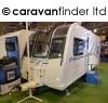 Bailey Pegasus IV Brindisi 2016  Caravan Thumbnail