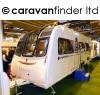 2) Bailey Unicorn Barcelona S3 2016 4 berth Caravan Thumbnail