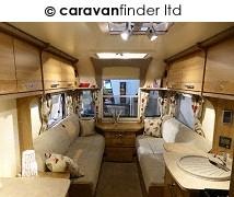 Bailey Pegasus Genoa 2017 Caravan Photo