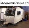 Bailey Pegasus Genoa 2017  Caravan Thumbnail