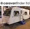 Bailey Pegasus Rimini 2017  Caravan Thumbnail