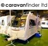 Bailey Unicorn Cadiz S3 2017  Caravan Thumbnail