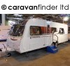 Bailey Unicorn Cordoba 2017  Caravan Thumbnail