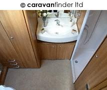 Bessacarr Cameo 495 2012 Caravan Photo