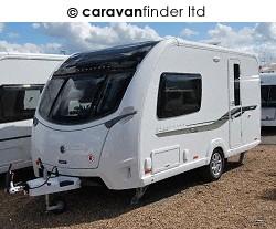 Bessacarr By Design 495 2016 Caravan Photo