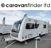 1) Buccaneer Argosy 2015 4 berth Caravan Thumbnail