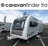 Buccaneer Cutter 2015  Caravan Thumbnail