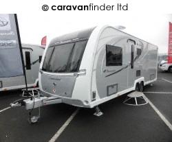 Buccaneer Commodore 2018 Caravan Photo