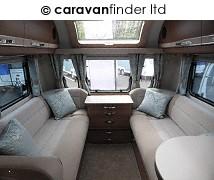 Buccaneer Cruiser 2018 Caravan Photo