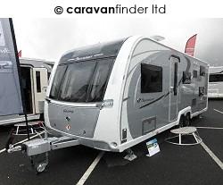Buccaneer Galera 2018 Caravan Photo