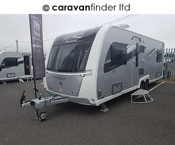 Buccaneer Clipper 2019 Caravan Photo