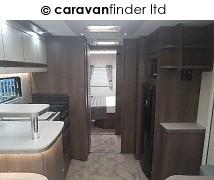 Buccaneer Commodore 2019 Caravan Photo